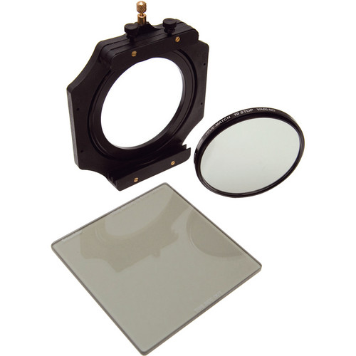 Schneider 68-884405 77mm True-Match Variable Neutral Density Filter Kit