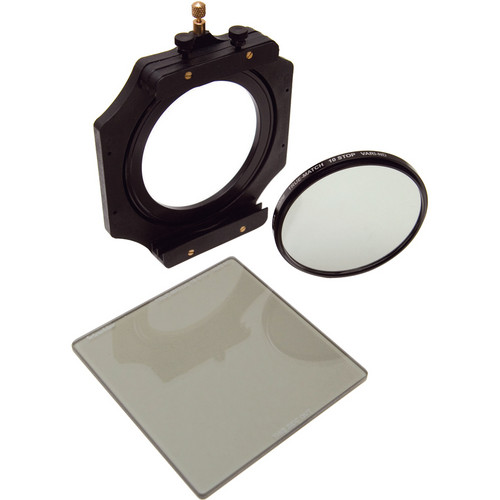 Schneider 68-884406 95mm True-Match Variable Neutral Density Filter Kit