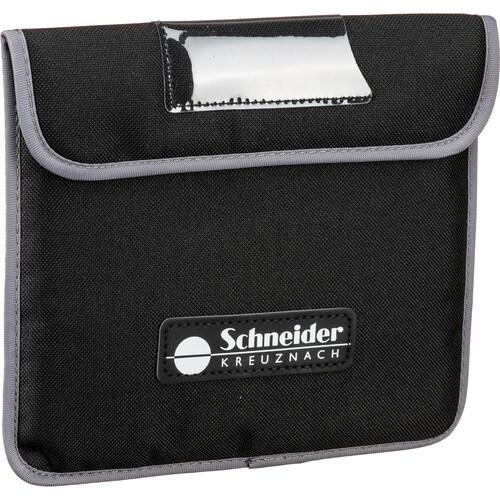 """Schneider Cordura Filter Pouch - for One Schneider 6.6x6.6"""" Motion Picture Filter"""
