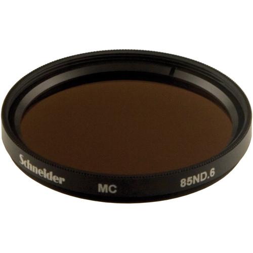 """Schneider 69-405856 0.6 Neutral Density Filter (1.59""""/40.5 mm)"""