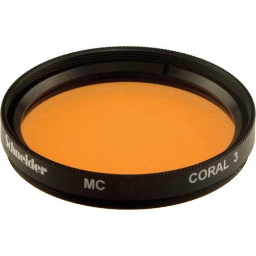 Schneider 69-451006 CORAL 3 Filter (40.5mm)