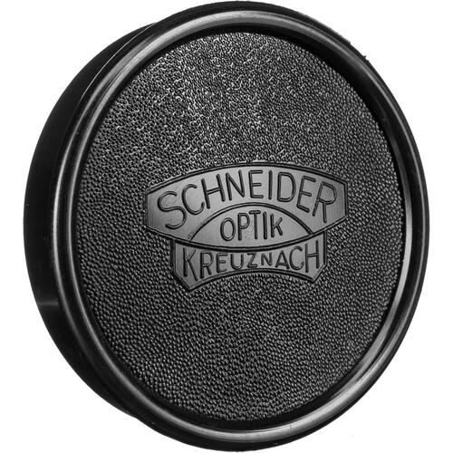Schneider 34mm Push-On Lens Cap