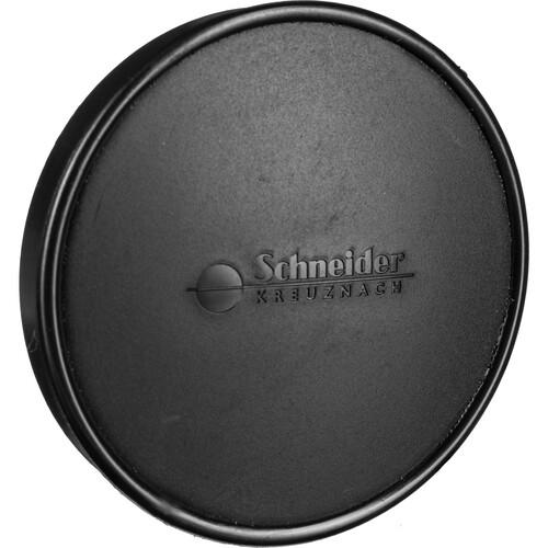 Schneider 48mm Push-On Lens Cap