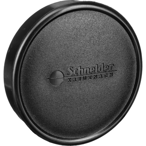 Schneider 31mm Push-On Lens Cap