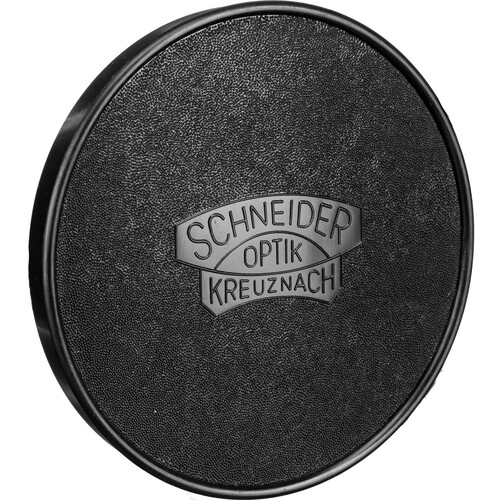 Schneider 86mm Push-On Lens Cap