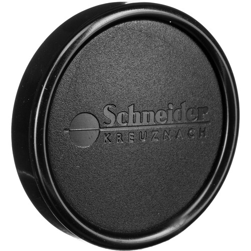 Schneider 35mm Push-On Lens Cap
