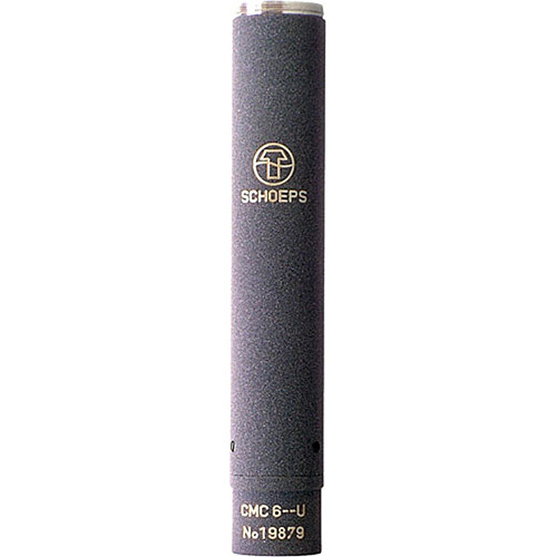 Schoeps CMC6-U 12-48 Volt Phantom Power Supply