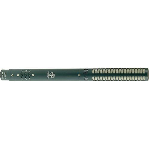Schoeps CMIT5UAG Shotgun Microphone (Gray)