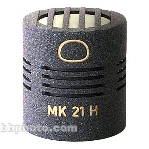 Schoeps MK21H Wide Cardioid Capsule