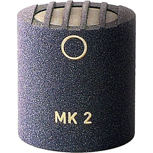 Schoeps MK2 Omni-directional Capsule