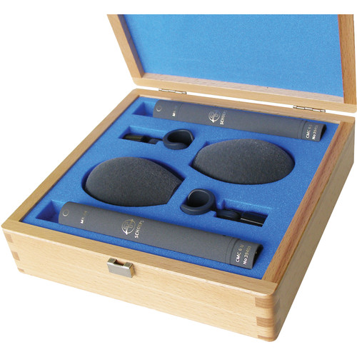 Schoeps Colette Series Stereo Set
