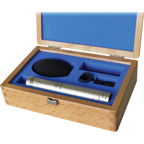 Schoeps Colette Series Supercardioid Microphone Set (Nickel)