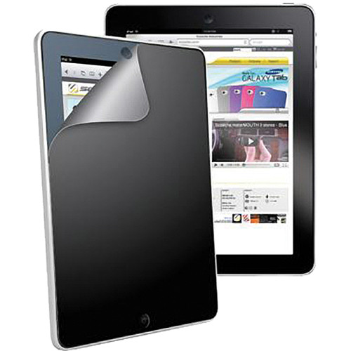 Scosche privaSEE p2 - One Privacy Screen Protector for iPad 2nd, 3rd Gen