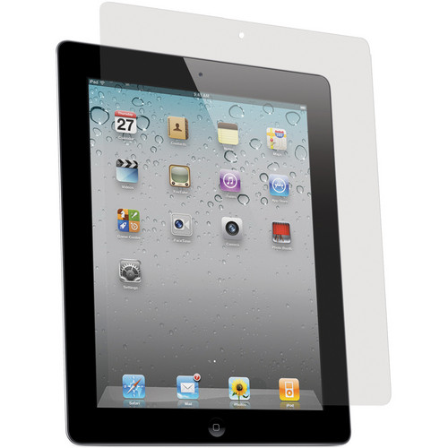 Scosche satinSHIELD p2 Anti-Glare Screen Protector for iPad 2nd, 3rd, and 4th Generation