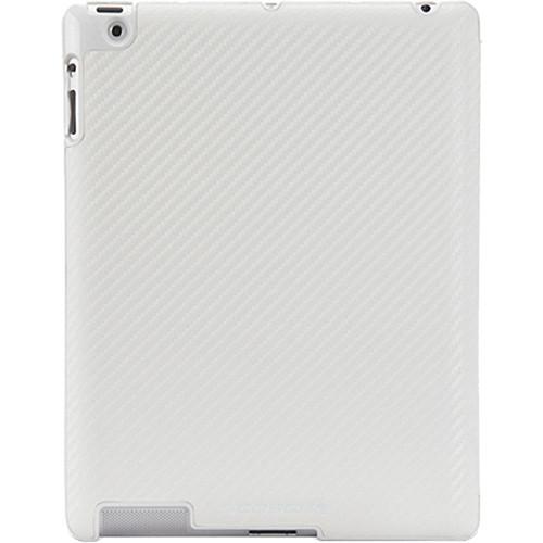 Scosche folIO IQ p2 - Folio Case for iPad 2 With Multiple Viewing Angles (White)