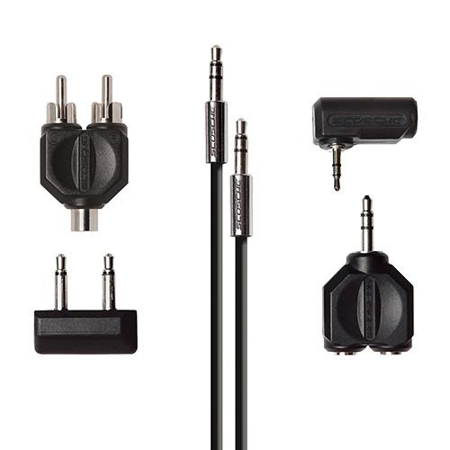 Scosche IU335K iPhone 3.5mm Adapter Kit