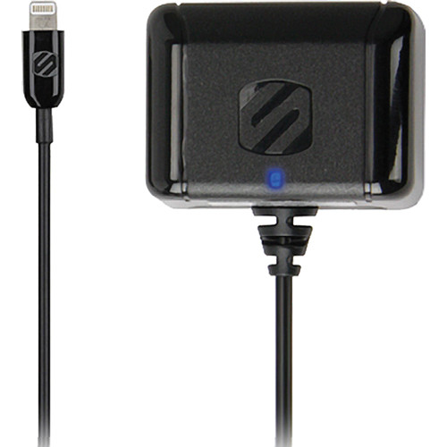 Scosche strikeBASE 5W- Wall Charger for Lightning Devices