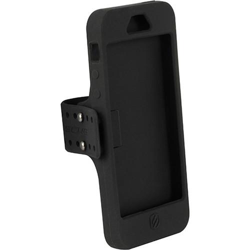 Scosche reqKASE - Lightweight Bike Mount for iPhone 5 (Black)