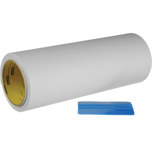"Scotch Mounting Adhesive Roll - 11""x50'"