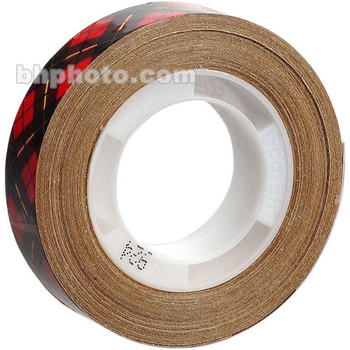 "Scotch Extra Double-Sided Tape for ATG-100 - 1/2"" x 11 yd"