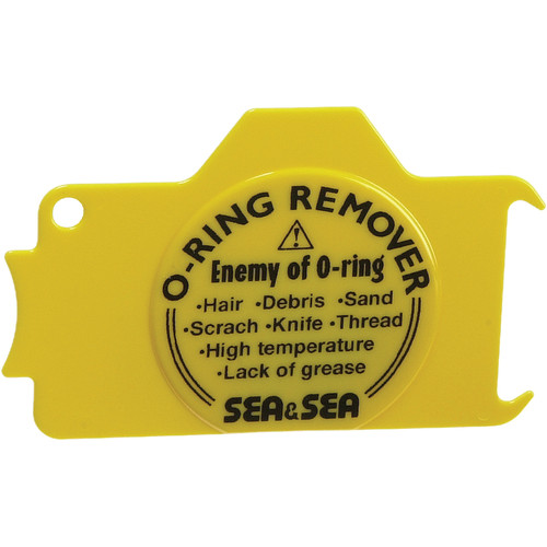 Sea & Sea O-Ring Removal Tool