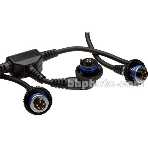 Sea & Sea Dual 4-Pin Sync Cord