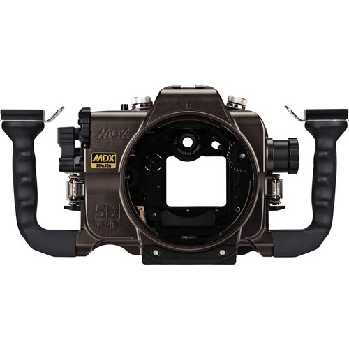 Sea & Sea MDX-5D MKII Housing for Canon EOS 5D Mark II