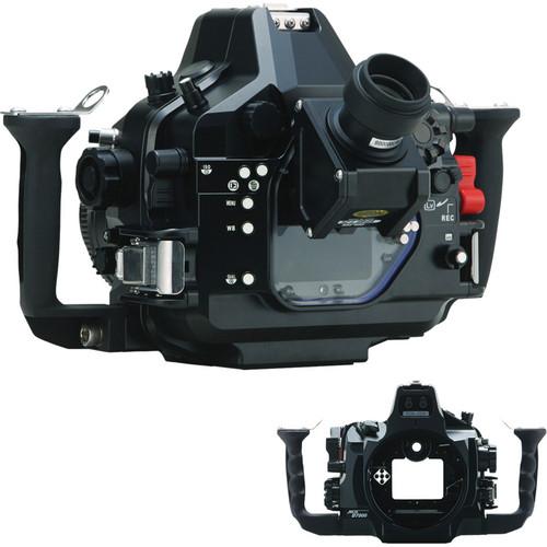 Sea & Sea MDX-D7000/VF45 Viewfinder Package for Nikon D7000 DSLR