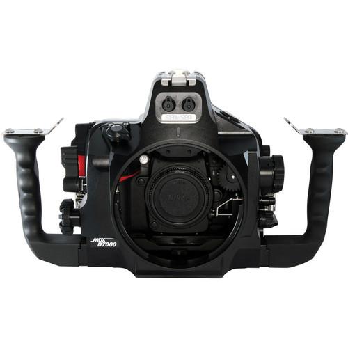Sea & Sea MDX-D7000 Underwater Housing for Nikon D7000