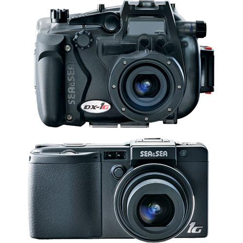 Sea & Sea DX-1G UW Digital Camera