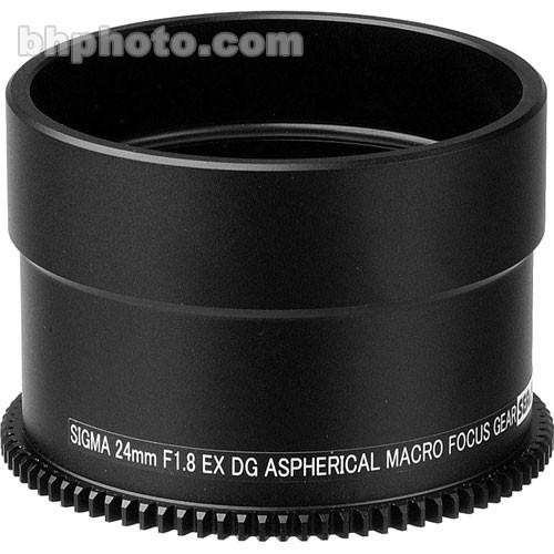 Sea & Sea Zoom Gear for Sigma AF 24mm f/1.8 EX DG Lens