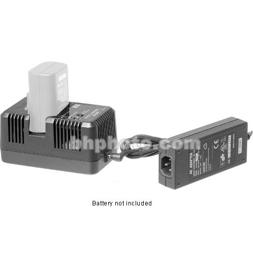 Sea & Sea 35150 120/240v AC Quick Charger - for LX-25 Battery Pack