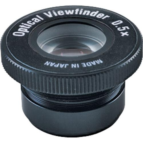 Sea & Sea 0.5X Optical Viewfinder for Sea & Sea RDX and MDX Underwater Housings