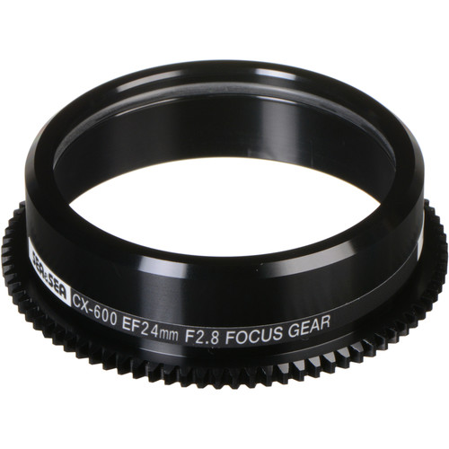 Sea & Sea Focus Gear for Canon EF 24mm f/2.8 Wide Angle Lens
