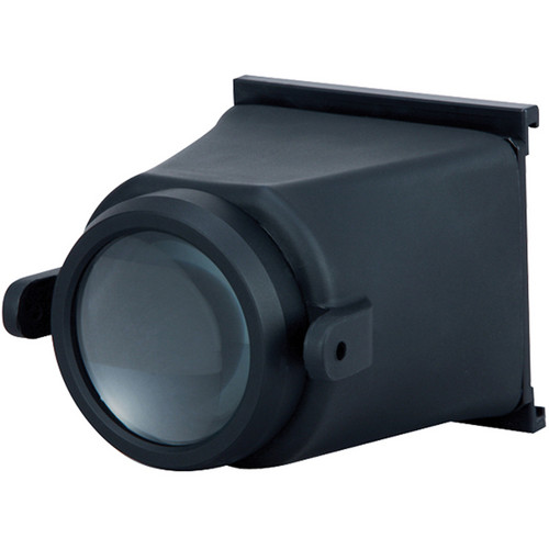 Sea & Sea LCD Monitor Hood With Lens For DX-GE5 Housing