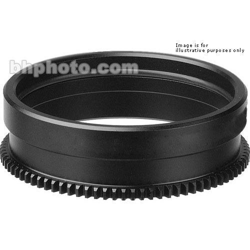 Sea & Sea Zoom Gear for Nikkor 35-80mm Zoom