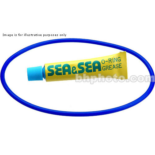 Sea & Sea O-Ring Set for LX-33