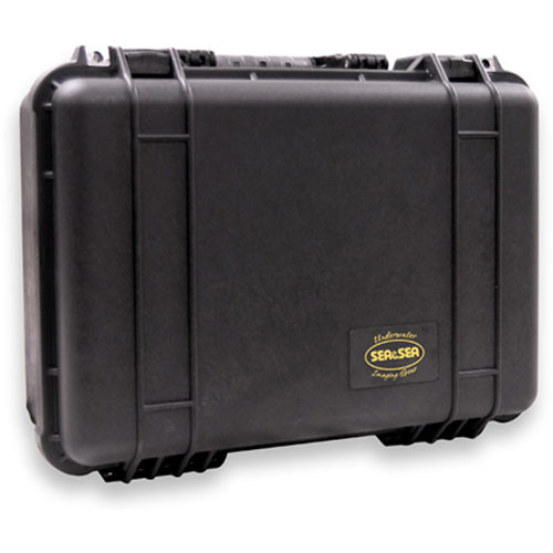 Sea & Sea PEL1500 Watertight Case