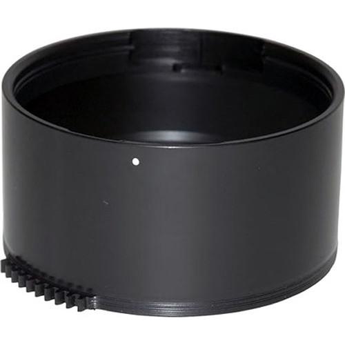 Seacam Auto / Manual Shift Gear Nikon 105mm Micro f/2.8D AF Lens