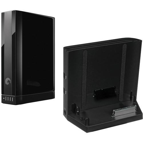 Seagate FreeAgent Desktop - hard drive - GB - USB Series Specs & Prices