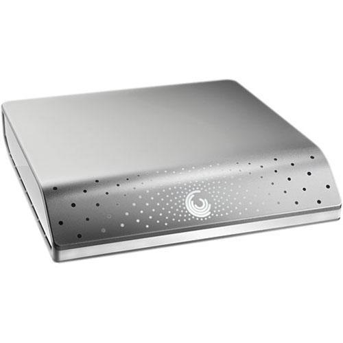 how to wake upp external hard drive seagate