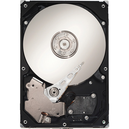 "Seagate 500GB Barracuda 3.5"" Internal Hard Drive (OEM)"