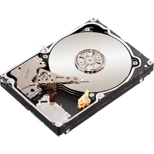 """Seagate ST9500620SS 500GB SAS 6Gb/s 2.5"""" Hard Disc Drive (OEM)"""