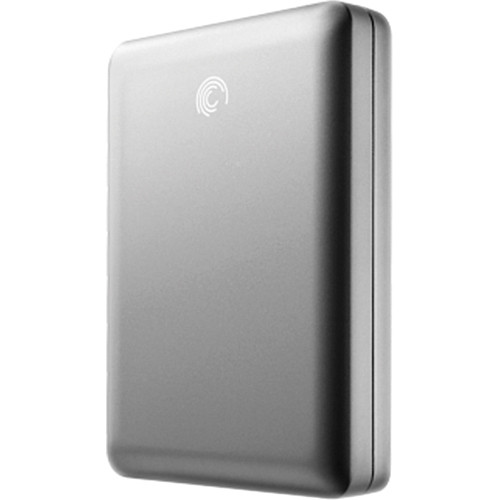 Seagate 1TB GoFlex for Mac Ultra-Portable Hard Drive