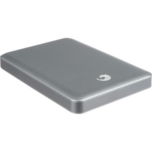 Seagate 750GB GoFlex Pro for Mac Ultra-Portable Drive