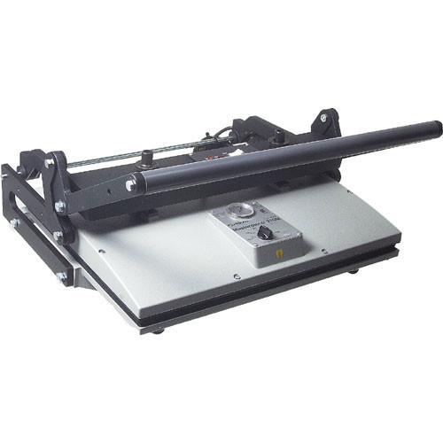"D&K 160M Jumbo Dry Mounting Press - 15.5x18.5"""