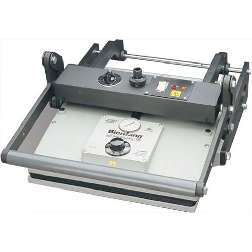 D&K 100 Drugseal Heat Seal Press