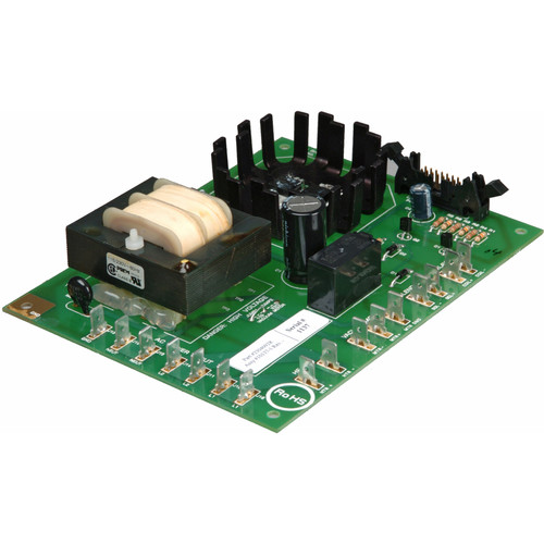 D&K Control Panel for the 3648H and 4468H Dry Mount Presses - Replacement