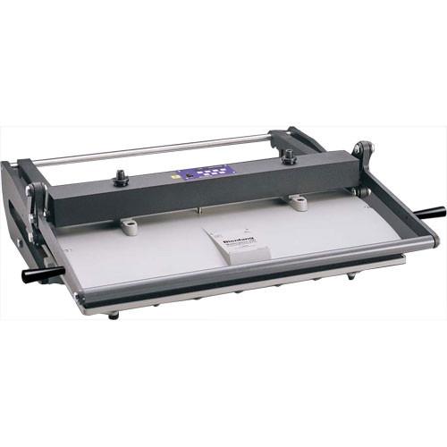 D&K Masterpiece 550Q Mechanical Dry Mount Press - 230V European Voltage