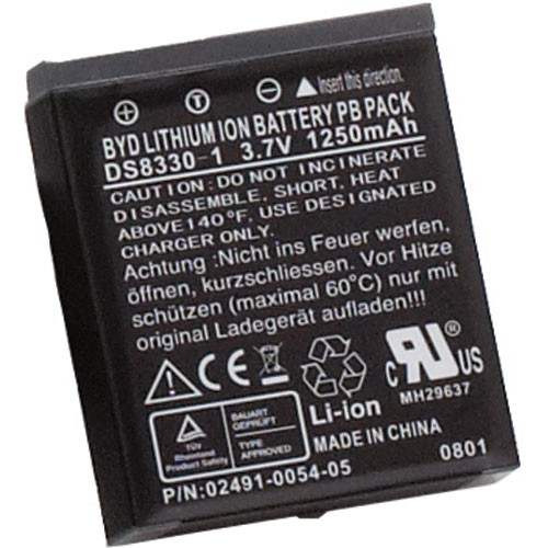 SeaLife Rechargeable Lithium-Ion Battery for DC800